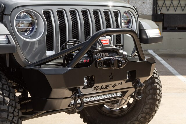 Pre-Owned 2019 Jeep Wrangler Unlimited JL SAHARA LED Headlights 8.4